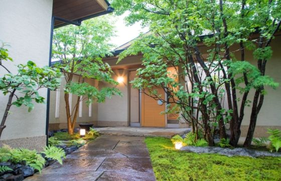 Kamo river house 680million yen