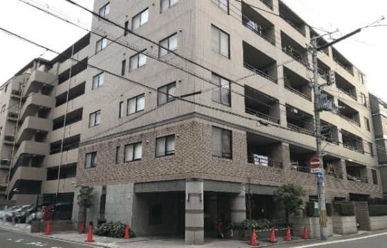 Full renovated flat near Kamo river 148 million yen