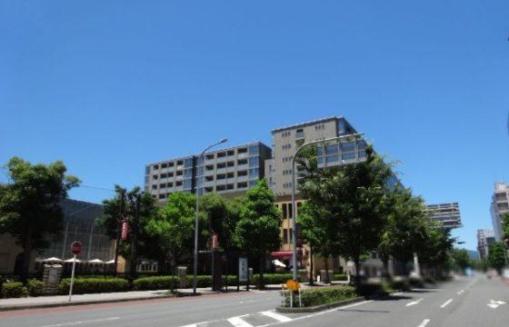 Premist Kyoto Karasuma-Oike Sanbankan