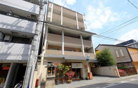 Quon Nijo Tominokoji クオン二条富小路 Full renovation flat. 99.8 million yen